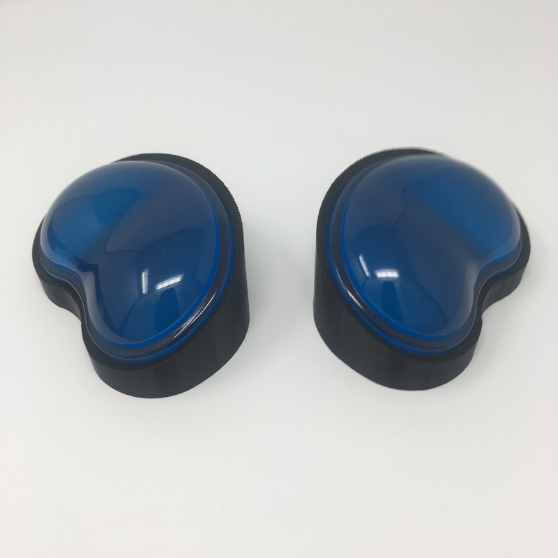Dactyl Palm Rests